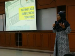 Workplace Inspection Training 2020
