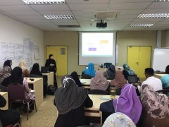 Workshop on a Systematic Literature Review