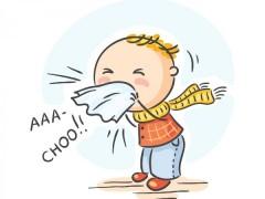 FLU ALERT!!