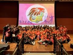 IIUM Team Won 13TH MyPSA National Pharmacy Sports Carnival 2020 (NPSC 2020)