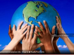 Change the world with conscience
