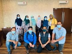 Certified Halal Executive Training in Johor