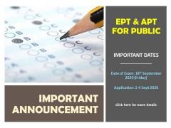 EPT & APT FOR PUBLIC (18 SEPT 2020)