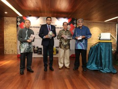 IIUM Press aims at new narrative to spread and sustain knowledge