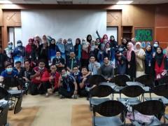 Islamic Input in Orthopaedic (IIIO) Course
