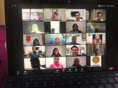 First Batch Certified Halal Executive Training Online