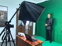 Recording for Global Halal Training and International Halal Conference 2020