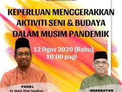 CiTRA's Facebook Live! with En.Mohd Khair Ngadiron