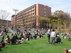KANSAI UNIVERSITY Intensive Japanese Language and Culture Course(IJLC)Winter 2021 application deadline