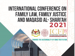 AIKOL CO-ORGANISES THE INTERNATIONAL CONFERENCE ON FAMILY LAW (ICFL)