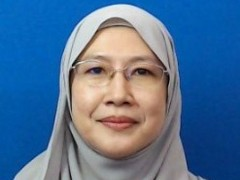 THE MALAYSIAN INSTITUTE OF ACCOUNTANTS REAPPOINTS PROFESSOR AIMAN AS A MEMBER OF THE ETHICS STANDARDS BOARD