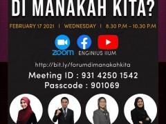 Fanatik K-pop di Malaysia: Di Manakah Kita?