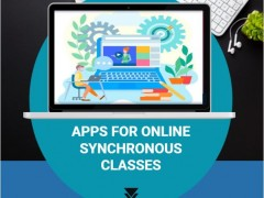 APPS FOR ONLINE SYNCHRONOUS CLASSES