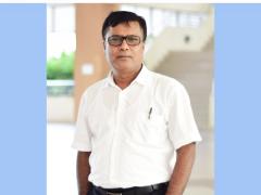 Farewell to Professor Dr. Md. Zaidul Islam Sarker