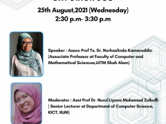 Research Synergy through Collaboration: UiTM and IIUM experiences