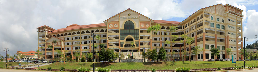 KULLIYYAH OF PHARMACY