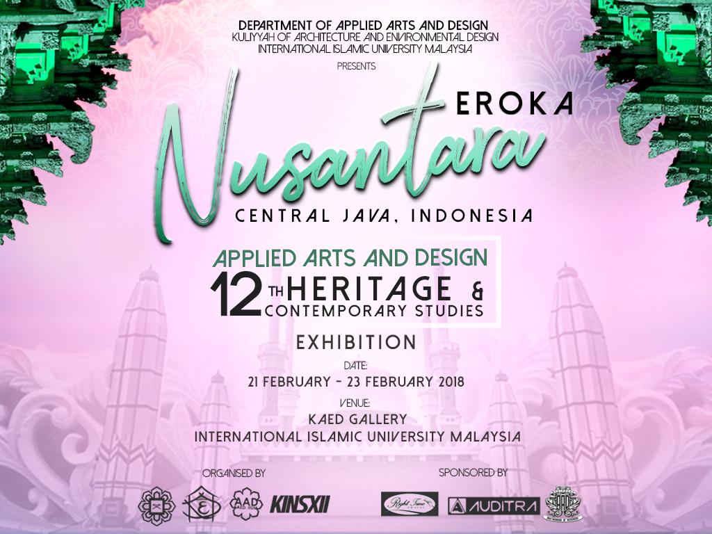 Teroka Nusantara