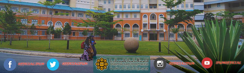 Islamic Revealed Knowledge Programmes (Centre for Foundation Studies)