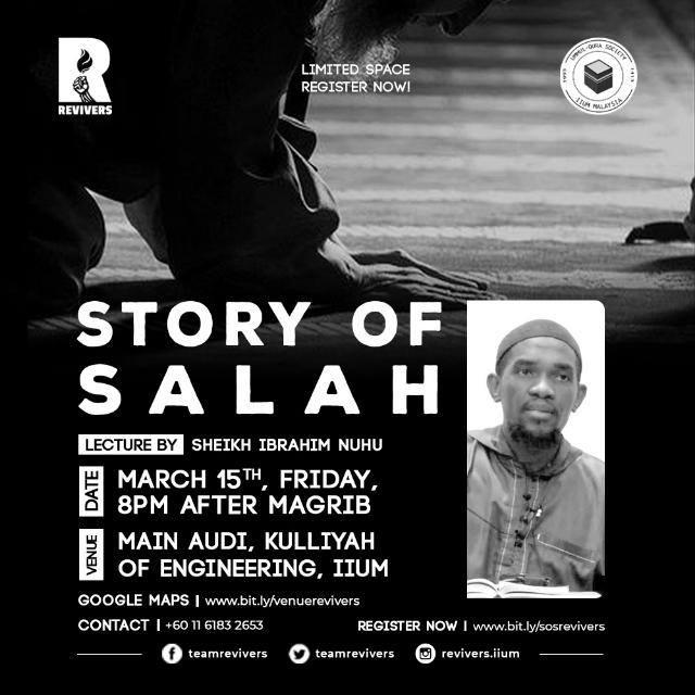 Story of Salah