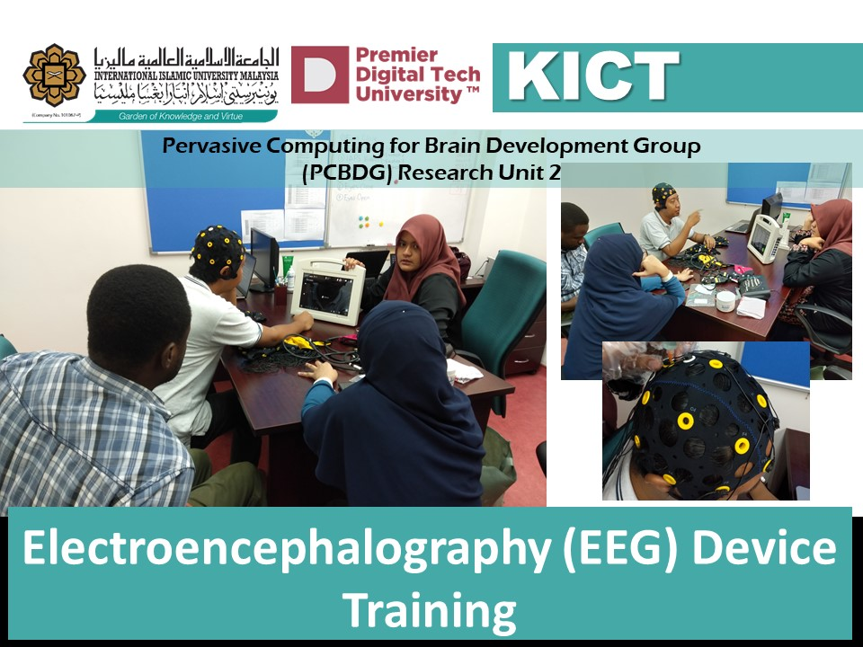 Electroencephalography (EEG) Device Training