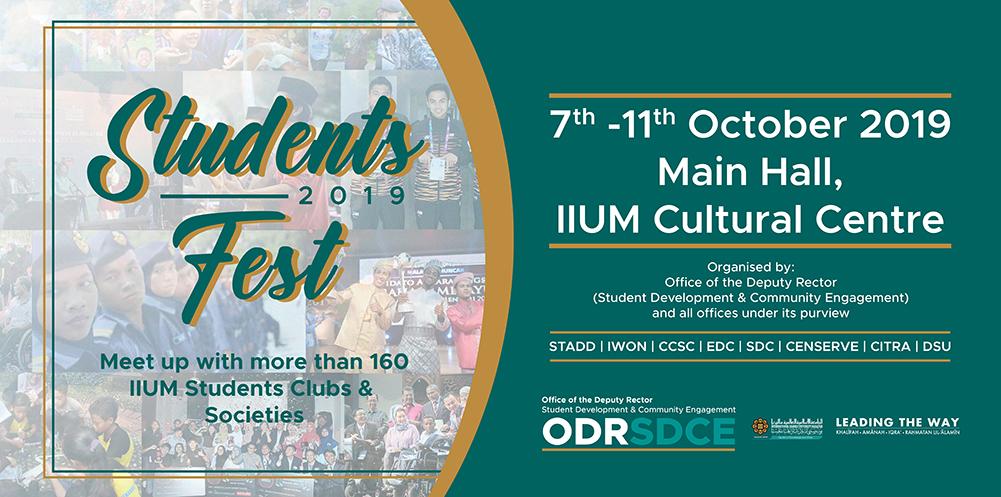 Student Fest 2019