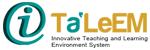 ITa'LeEM Training (Advanced)
