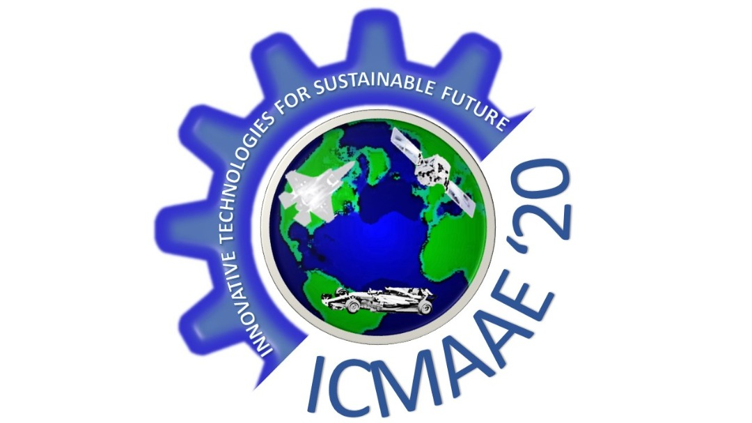 5th International Conference on Mechanical, Automotive and Aerospace Engineering 2020 (ICMAAE'20)
