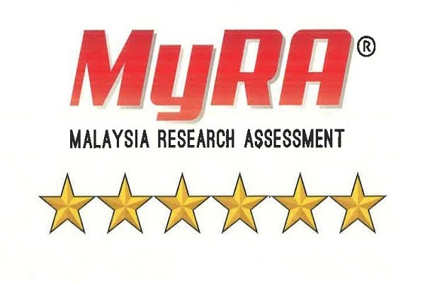 MyRA Internal Audit