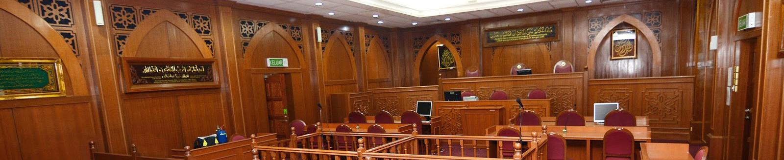 Diploma in Shariah Legal Practice (DSLP)