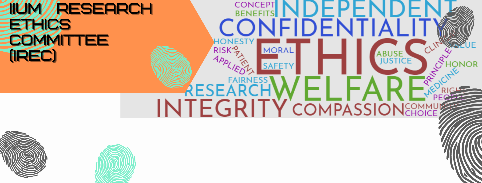 IIUM RESEARCH ETHICS COMMITTEE (IREC)