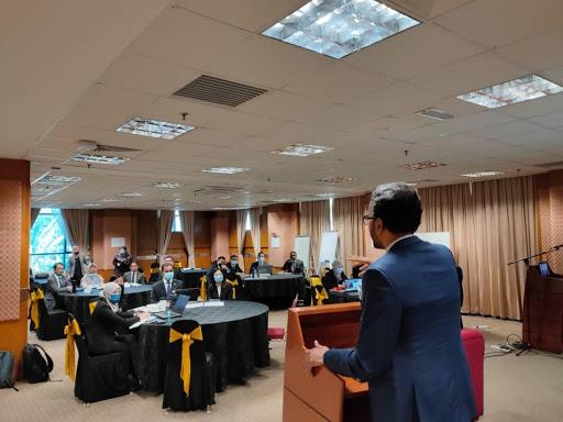 """Seminar/ Workshop on """"Debate: Speaking in Action"""""""