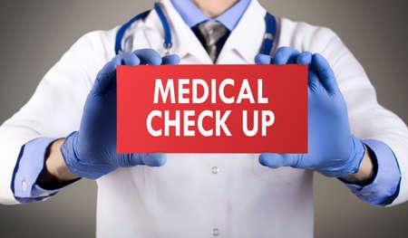 MEDICAL CHECK-UP CFS GAMBANG CAMPUS 2021-2022