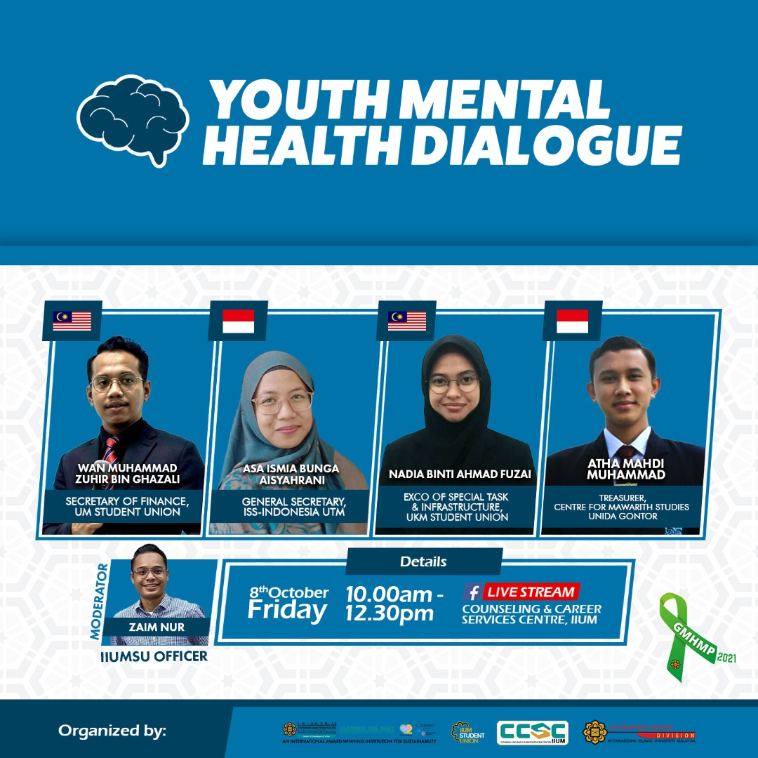 Youth Mental Health Dialogue
