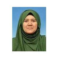 Shalinah Bt Omar
