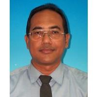Ismail B. Sheikh Ahmad