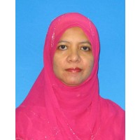 Sharifah Zubaidah Bt. Syed Abdul Kader