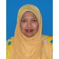 Nik Haniza Bt. Abdul Rahman