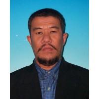 Ismail Bin Mat Nor
