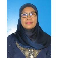 Faizah Idrus