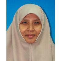 Mazlinah Binti Ghazali