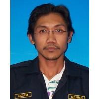 Mohd Nizam Bin Abdullah