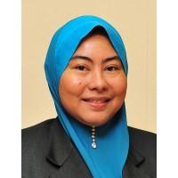 Haliza Binti Abdul Halim