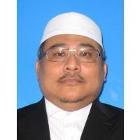 Nasiruddin B. Hj Ahmad