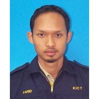 Mohd. Farid Bin Mohd Sani