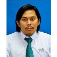 Mohd Sauffee Bin Zulkiflee