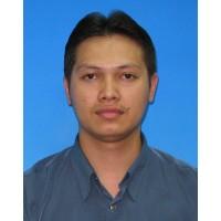 Syed Mohd Hazrul Bin Syed Salim