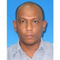 Ahmad Afandi Bin Muda
