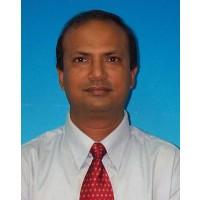 A. K. M. Ahasanul Haque