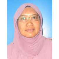 Norhaslina Binti Mohd Sharif