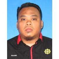 Mohd Shaim Zaffa Bin Mohd Paat